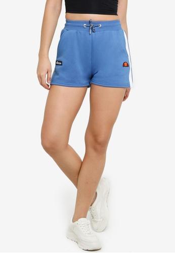 Ellesse blue Natori Shorts 2895CAACA02CE1GS_1