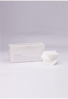 Facial White illuminationg Cotton Pad Free 1x NRK HA Hydro-Lock Moisturizing Mask