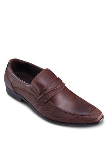 尖esprit hk office頭商務皮鞋, 鞋, 鞋
