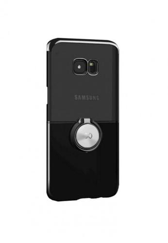 MobileHub black Waltz Ring Series for Samsung Galaxy S7 Edge FBF45AC64B4DBFGS_1