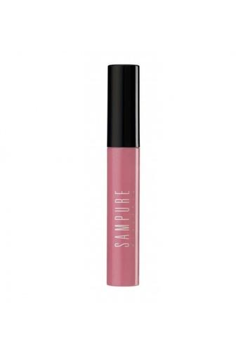 Sampure pink Sampure Lasting Shine Hydra Lipgloss 9g (Adore) [SAM152] 75536BE4A928DCGS_1