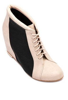 Leigh Ankle Boots