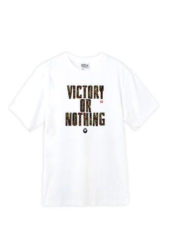 BSX white BSX New year of Ox limited eddition T-shirt B5A1CAAF8CC782GS_1