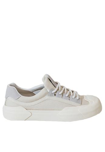 Twenty Eight Shoes Canvas Platform Sneakers BE8788 AD0EASHA6EFABCGS_1