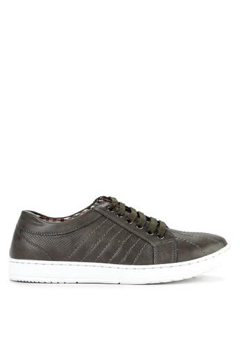 Rocklander grey Rocklander Sneakers RO753SH0UU92ID_1