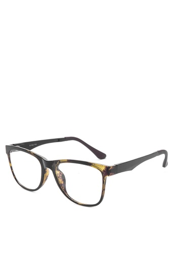 Shop i2i inc. Alden 399 Glasses Online on ZALORA Philippines