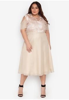 734e155ae830 Shop Formal Dresses For Women Online On ZALORA Philippines
