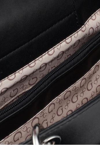 Buy Guess Century Satchel Bag Online on ZALORA Singapore b0fc3083fb