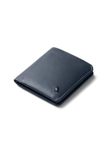 Bellroy blue Bellroy Coin Wallet - Basalt E3F52AC97B1506GS_1