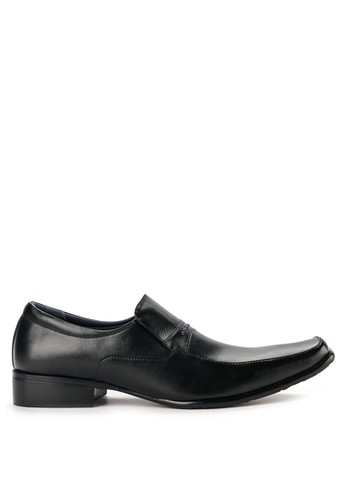 Andre Valentino black Men Shoes 71003Za A5DFASHCDA8DABGS_1