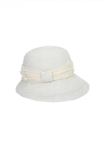 Twenty Eight Shoes Fabric Strap Details Sunshade Straw Hat JW LL-SW332015 0BC1EAC0876FFBGS_1