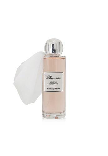 Blumarine BLUMARINE - Mon Bouquet Blanc Eau De Toilette Spray 100ml/3.4oz 5E0E9BEDED1D57GS_1