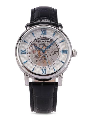 Stuhrling Original multi Stuhrling Watch Set.458G2.33152Set.CF 8BDA4AC6608876GS_1