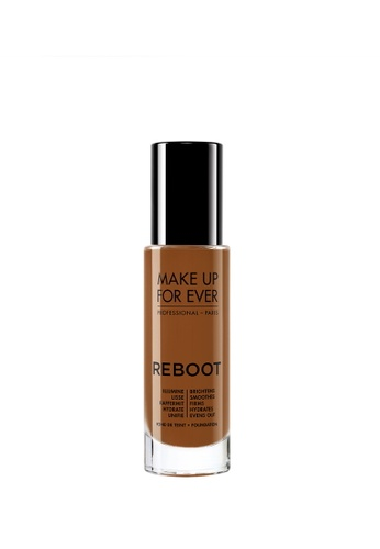 MAKE UP FOR EVER beige #R530 REBOOT ACTIVE CARE-IN-FOUNDATION 30ML 41878BECC2EE0BGS_1