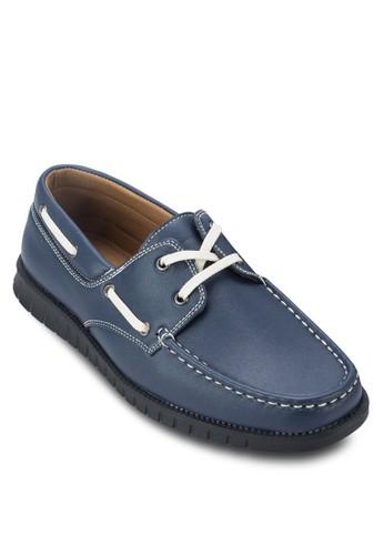 仿皮船型鞋,zalora 折扣碼 鞋, 船型鞋