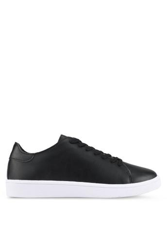 ZALORA black Essential Sneakers AB824SHCB6AAB3GS_1