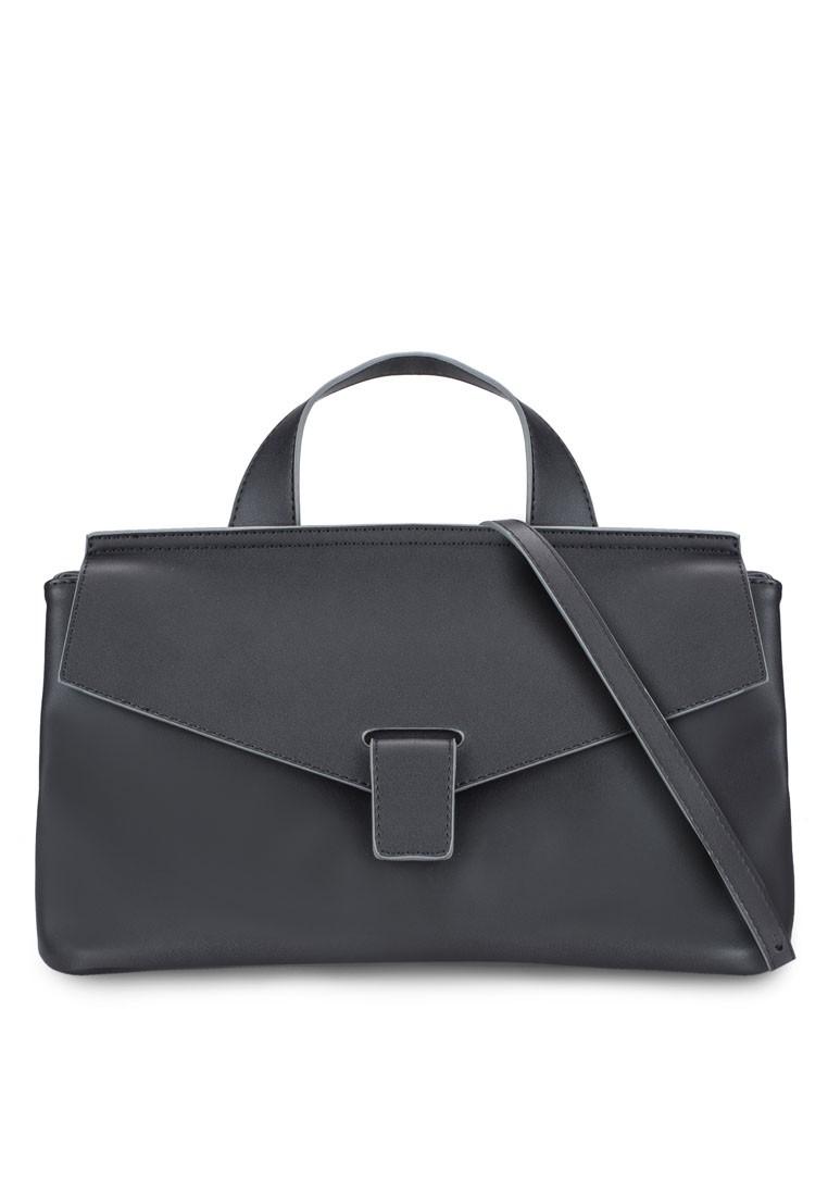 Top Handle Flap Bag