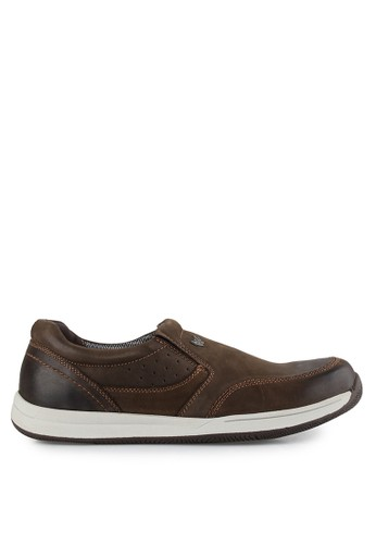 Watchout! Shoes brown Casual Loafer WA021SH0V7XEID_1