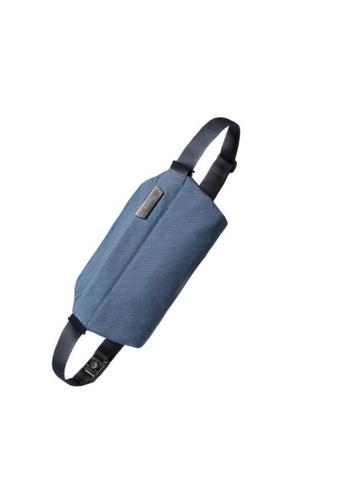 Bellroy blue Bellroy Sling Mini - Marine Blue 7CB27AC27BFC6CGS_1