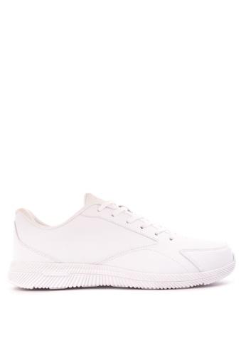 Jump white Harper Sneakers JU701SH03VNSPH_1