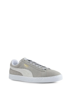 20% OFF Puma Suede Classic Shoes RM 329.00 NOW RM 262.90 Sizes 7 8 9 11