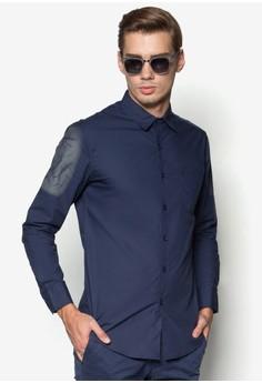 Pop Icon Long Sleeve Shirt