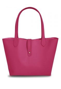 Sunday Genuine Leather Tote Bag