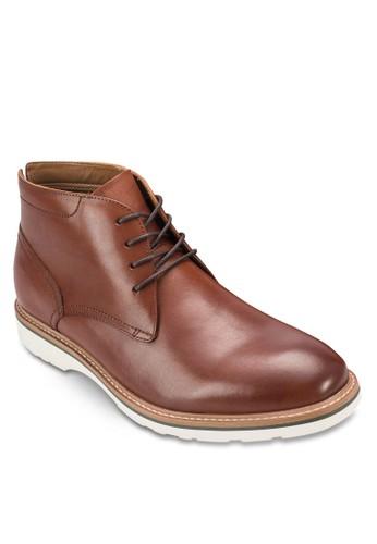 Frazieresprit outlet 皮革短靴, 鞋, 鞋