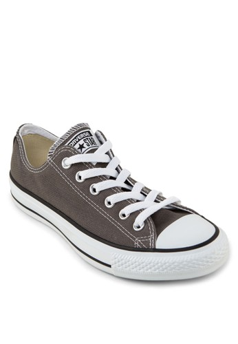 Chuck Taylor All Star Seasonal Core Sneakers Oesprit cnx, 女鞋, 休閒鞋