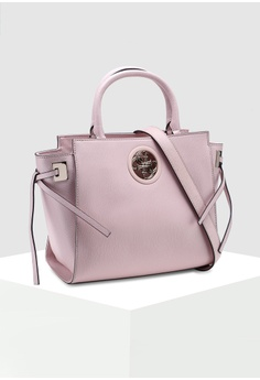 5e0d2bbc0 9% OFF Guess Open Road Society Satchel Bag S$ 160.00 NOW S$ 145.90 Sizes  One Size
