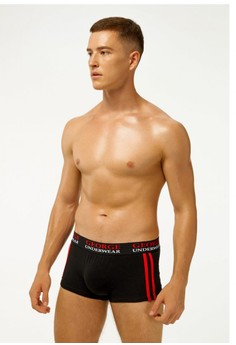 Double Lined Boxer Briefs