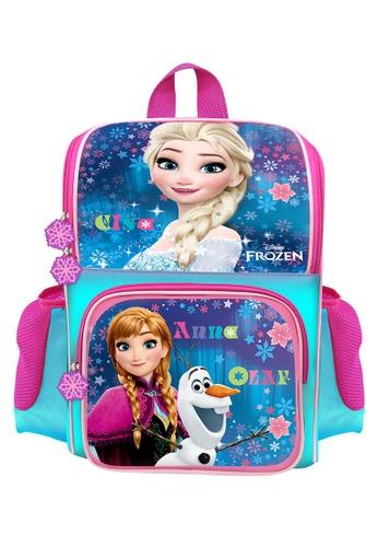 Disney Frozen Disney Frozen Superlite Primary School Bag 8FAC7KC6FE4567GS_1