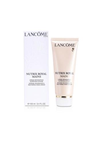 Lancome LANCOME - Nutrix Royal Mains Intense Nourishing & Restoring Hand Cream 100ml/3.4oz CA8BFBE83B3F0DGS_1