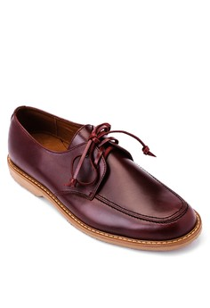 Antoine Boat Shoes