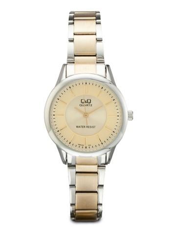 Q949J400Y 圓框esprit 雨傘鍊錶, 錶類, 飾品配件