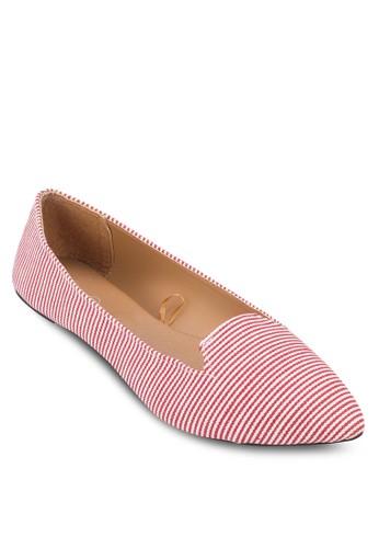 Deesprit hk officelta 尖頭平底鞋, 女鞋, 鞋