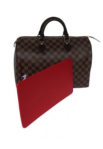 0a985fbc4e0 Shop Oh My Bag Shaper for Louis Vuitton Speedy 35 Online on ZALORA  Philippines
