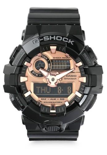 G-Shock black G-Shock Men GA-700MMC-1ADR Black A482EAC65902A5GS_1