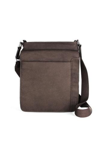 27999e540df0f Buy Picard Picard Buffalo Messenger Bag Online on ZALORA Singapore