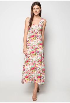 Miley Maxi Dress