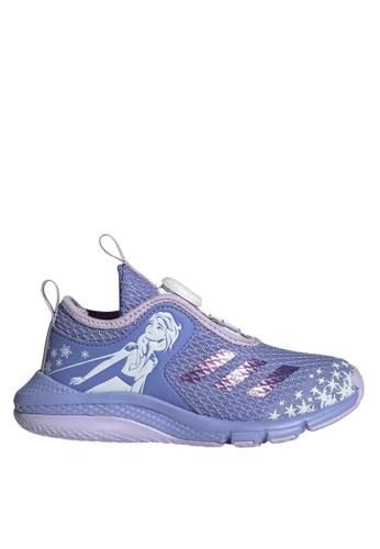 ADIDAS purple adidas activeflex boa frozen k 4187AKSBCEDD45GS_1