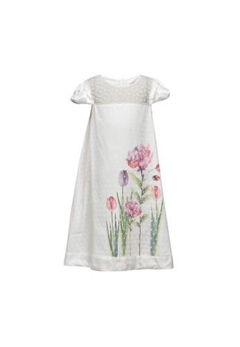 Miss Monique white MM Dress Pink 9A0D7KA1F7A516GS_1