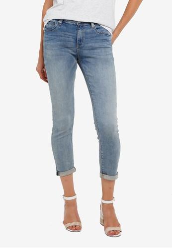 offizielle Seite am besten auswählen Temperament Schuhe Super Stretch Jeans