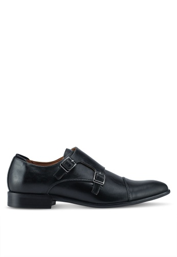 Call It Spring black Aciraviel Dress Shoes F506FSHD800D6CGS_1