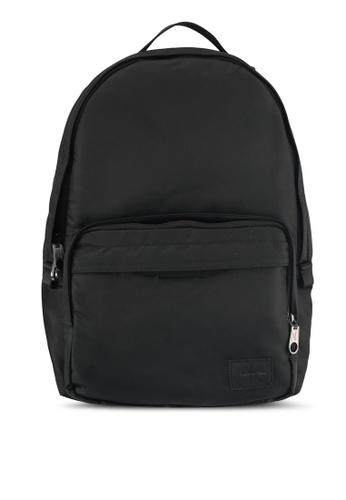 Calvin Klein black Campus Backpack - 40 - Calvin Klein Accessories 284EFACA833E2FGS_1