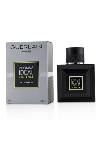 Guerlain GUERLAIN - L'Homme Ideal L'Intense Eau De Parfum Spray  50ml/1.6oz A2B3BBE868E89AGS_1