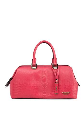 時尚動物紋手提包, esprit 京站包, 購物包