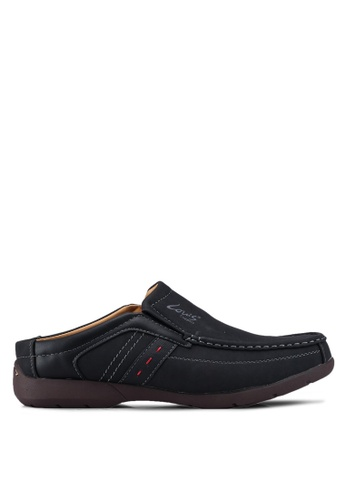 Louis Cuppers black Louis Cuppers Shoes 35A2ESH06F54B2GS_1
