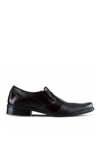 Sogno red Sepatu Pantofel Pria GF.8209 FBB1ESHBD4091AGS_1