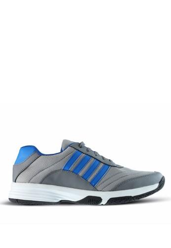 Sogno grey Sepatu Sport Pria GF.7109 FE8C9SH508CF9CGS_1